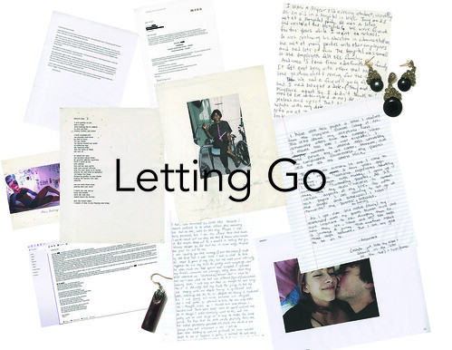 Letting Go Preview