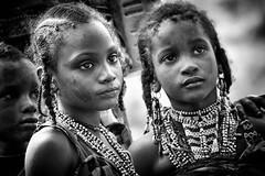 Fulani girls (daniele romagnoli - Tanks for 23 million views) Tags: fulani peul ethiopia etiopia äthiopien ethiopie etiyopya etiopien αιθιοπία أثيوبيا エチオピア 에티오피아 इथिय ोपिया эфиопия אתיופיה أفريقيا 比亚 etiopija africa afrique アフリカ 非洲 африка αφρική afrika 아프리카 etnia etnico ethnique этниче 種族 民族性 ethnicity tribu tribes tribo tribale tribal tribe племя 部族 afrikan africani romagnolidaniele 埃塞俄比亚 etnias nikon d810 portrait ritratto decorazioni artistico pigmento artistic tradizione ethnie ethnic cultura bodypainting ethnology етиопија people gambela gambella