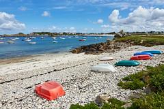 Anse de la plage Colons (Porspoder) (ijmd) Tags: france bretagne paysage landscape mer sea porspoder presqu'îlesaintlaurent