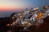 Oia Village After Sunset (fesign) Tags: aegeansea architecture building buildingexterior builtstructure caldera city coastline cycladesislands dome dusk famousplace greece house illuminated internationallandmark mediterraneanculture oiasantorini outdoors pool residential romanticsky santorini scenics sea seascape sky sunset town tradition tranquilscene tranquility traveldestinations vacation volcanicterrain white windmill