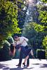Jessy & Robin (Franklyn Espinal) Tags: jessy robin maternity pregnant maternidad embarazo sun glare foliage park garden espinalphotography franklynespinal fujifilm fuji xt2 xf56mm12 conservatorygarden