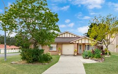 3 Melba Place, St Helens Park NSW