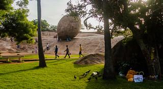 @ Mahabalipuram