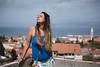 IVC_1717 (Ivica Vojnić) Tags: portraits portrait people beach ocean sea seaside girl woman natural spontaneously candid travel croatia brač nikon d750