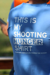 Shooting Hunger Nashville 2017