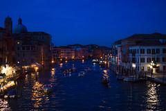 DSC_0167 (Yriaka) Tags: venise vacances trip travel holidays summer venezia italie italia nikon été night day bleu blue water eau canal canaux