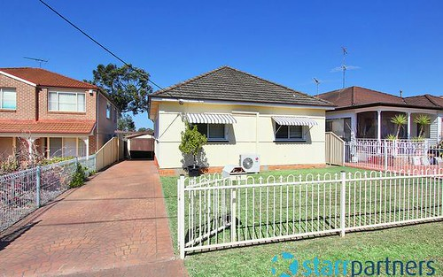 16 Donnelly St, Guildford NSW 2161
