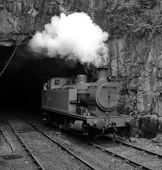 Andrew Barclay steam engine (Pikingpirate1) Tags: train steam awesome british restored