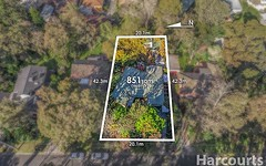 25 Deanswood Road, Forest Hill VIC