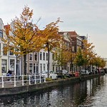 Panorama Binnen Spaarne, Haarlem, Netherlands - 5597 thumbnail