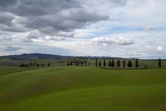 Pienza. (coloreda24) Tags: 2013 pienza siena valdorcia toscana tuscany italy canon