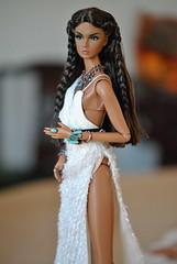 Pocahontas (bellasdolls) Tags: fashionroyalty integritytoys fairytale convention 2017 edenblaire bellasdolls