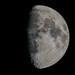 Waxing Moon 171029 017