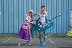 SAM_1197.jpg (Silverflame Pictures) Tags: facts 2017 flandersexpo costumeplay cosplay gent belgië rapunzel tangled oktober belgium october