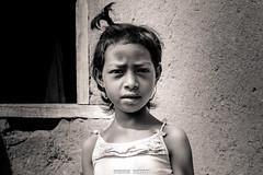 Jeune fille Sihanaka (fotochut) Tags: child fille girl madagascar portrait enfant