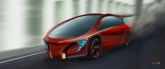 NIAS (suRANTo dwisaputra) Tags: car nias red photoshop futuristic modern concept conceptcar digitalart modernart wallpaper design digital flicker flickr rant73 suranto surantodwisaputra photoshoper