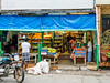 A typical small grocer in Pondicherry (debra booth) Tags: 2017 grandbazaar india pondicherry pudicherry puducherry copyrighted wwwdebraboothcom