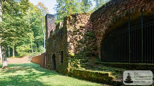 Orangerie Schloss Karlsberg