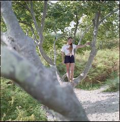 Paradise (steve-jack) Tags: hasselblad 501cm 80mm cb kodak portra 400 film medium format 120 wales pembrokeshire bellinifoto monopart c41 epson v500