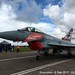 Scampton Airshow Lincolnshire UK