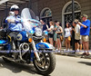 NOPD, Sept. '17 -- 256 (Bullneck) Tags: summer americana neworleansla suthronsector louisiana macho biglug toughguy bullgoons boots neworleanspolice nopd cops police uniform heroes motorcyclecops motorcyclepolice motorcops breeches harley motorcycle gun