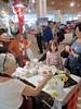 Mondo Donna Ottobre 2017 (mondodonna) Tags: fiera mondo donna creatività faidate trento 2017 bricolage gioielli patchwork sartoria urban knitting quilt uncinetto decoro decoupage macramè bijoux vimini cuoio cake design homemade evento