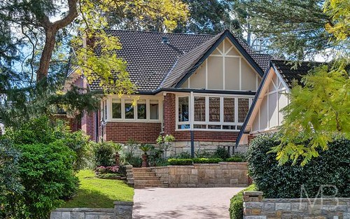 20 Treatts Rd, Lindfield NSW 2070