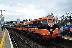 Munster Double-Mallow (Tim Butler Photography) Tags: 071 073 munsterdouble mallow rpsi iarnrodeireann train railtour