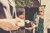 Flinders Lane (jc.street) Tags: 28mm people apsc australia beautiful blond break cigarette color colour contrast crowd cute dreamy dress girl golden gr iconic laneway lunch lunchtime melb melbourne pastel pattern photography photos pointandshoot ricoh ricohgr shadow smoke smokebreak smoking smooth street streetphotography streets summer sunglasses toning tourists travel urbanpeople urbanstreet urbanview victoria warm
