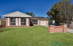 7 Knight Place, Bligh Park NSW