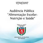 Audiência Pública -