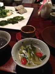 Korea - Insadong (Sanchon Restaurant)  111 (The Subcultured Traveler) Tags: iphonepics korea seoul insadong namdemeun dmz hongdae heyri sinchon travel asia backpacker subculturedtraveler