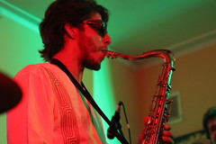 IMG_8595 (lfbarragan_19) Tags: jazz concert fela kuti africa estonia tallinn euphoria live music afrotallinnbeat
