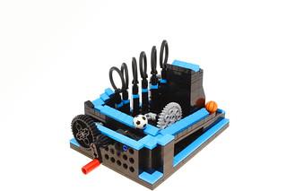 LEGO MiniLoop 15