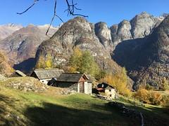 Broglio (CANETTA Brunello) Tags: colori autunno montagne monti