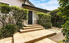167 O'Sullivan Road, Bellevue Hill NSW