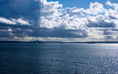 JH-2821 (ember42) Tags: britishcolumbia canada clouds englishbay features geography landscape location ocean skyline style vancouver