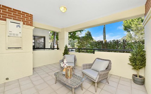 8/7-11 Bridge Rd, Homebush NSW 2140