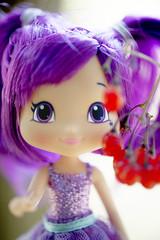 plum pudding 💕 (sugarelf) Tags: plumpudding sweetbeatsdoll goodmorning doll