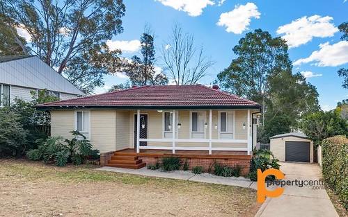 21 Brewongle Avenue, Penrith NSW