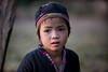 "Vietnam: ethnie des ""Lolo Noir"". (claude gourlay) Tags: vietnam asie asia indochine tonkin portrait retrato ritratti claudegourlay baolac"