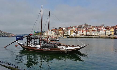 Barcaza
