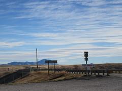 Sweetgrass Border (annesstuff) Tags: annesstuff sweetgrass montana usa border canada alberta