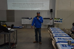 bayer-showcase-17-lubbock-82 (AgWired) Tags: bayer cropscience farm tour 2017 cotton bayershowcase agriculture lubbock texas futurefarming agwired zimmcomm new media chuck zimmerman