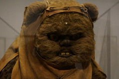 """Wicket the Ewok • <a style=""""font-size:0.8em;"""" href=""""http://www.flickr.com/photos/28558260@N04/37339934236/"""" target=""""_blank"""">View on Flickr</a>"""
