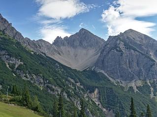 Reither Spitz (2374m)