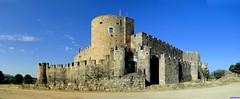 La Adrada (santiagolopezpastor) Tags: espagne españa spain ávila provinciadeávila castilla castillayleón castillo castle chateaux medieval middleages