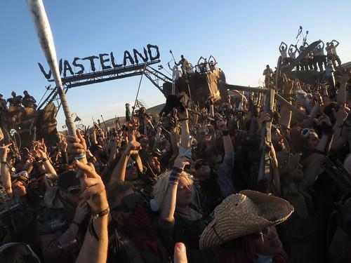 Wasteland Weekend 2017