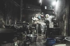 Varanasi - City Streets - Food-4