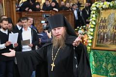 079. 25-летие Святогорской обители 24.09.2017